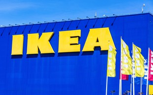 IKEA začenja gradbena dela za svojo prvo trgovino v Sloveniji