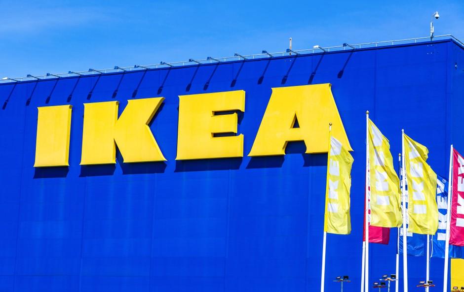 IKEA začenja gradbena dela za svojo prvo trgovino v Sloveniji (foto: FOTO: Shutterstock)