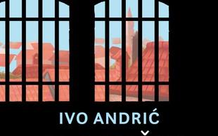 Knjižna novost: Na sončni strani Iva Andrića zdaj tudi v slovenskem prevodu