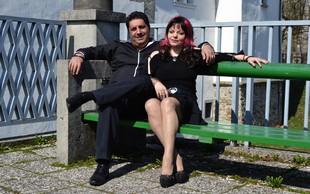 Saša in Nataša si pozornot izkažeta vsak dan, ne le na valentinovo