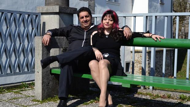 Saša in Nataša si pozornot izkažeta vsak dan, ne le na valentinovo (foto: Promo foto)