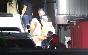 Rob Kardashian po dveh letih spet v javnosti: Uspelo mu je shujšati!