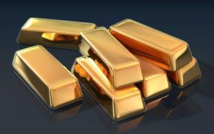 V Rusiji aretirali žensko z dvema kilogramoma zlata v čevljih