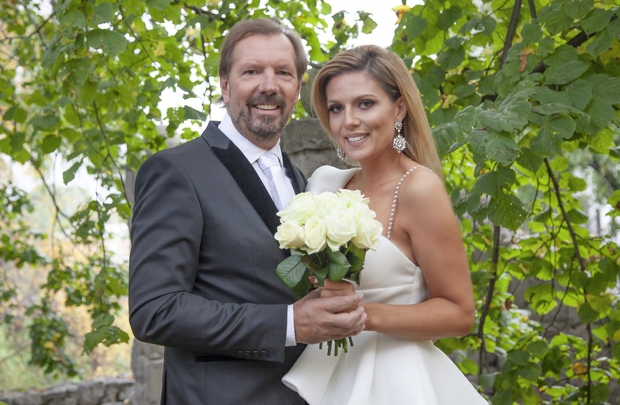 Poroka 19-10-2019 (foto: Matjaž Prešeren)