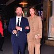 Irina Shayk po koncu razmerja z Bradleyjem Cooperjem opažena v družbi postavnega temnolasca