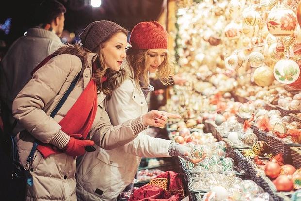 Na Dunaju vstopili v predbožični čas (foto: iStock)