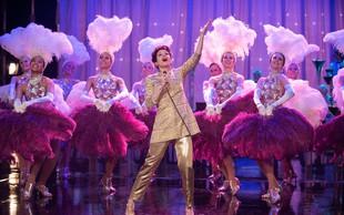 Na velika platna prihaja biografska glasbena drama o legendarni Judy Garland