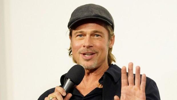 """Brad Pitt razkril, kaj vse ga tare: """"Nisem jokal 20 let, zdaj pa ..."""" (foto: Profimedia)"""
