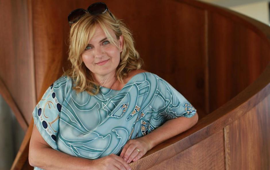 Sanja Doležal: Danes sem vesela, da si nisem dala povečati prsi (foto: Goran Antley)