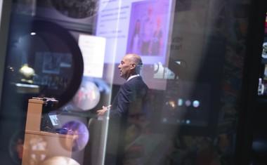 Predsednik upravnega odbora Postojnske jame je predstavil rekordne poslovne rezultate in prihodnje investicije.
