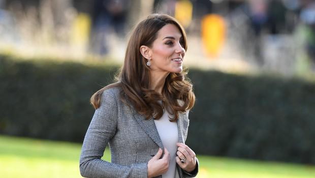 Je Kate s skrivnim projektom kopirala Meghan in princa Harryja? (foto: Profimedia)