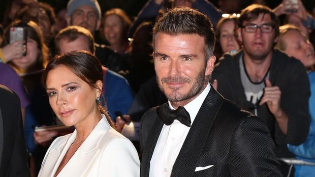 Victoria priznava, da zjutraj v kopalnici z Davidom uporabita isto kremo. (foto: Profimedia)