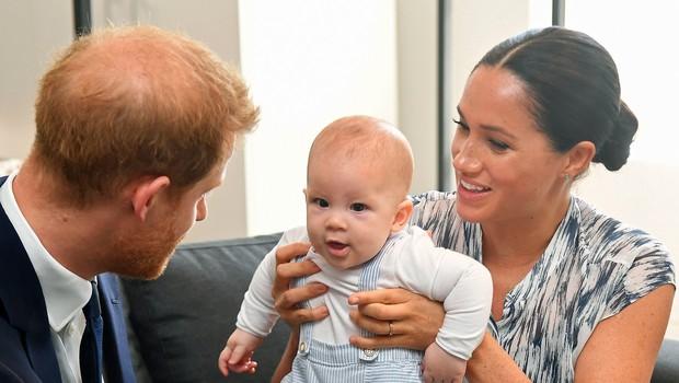 Princa Harry in William na ganljiv način čestitala princu Charlesu: Fotografije, ob katerih se boste stopili! (foto: Profimedia)