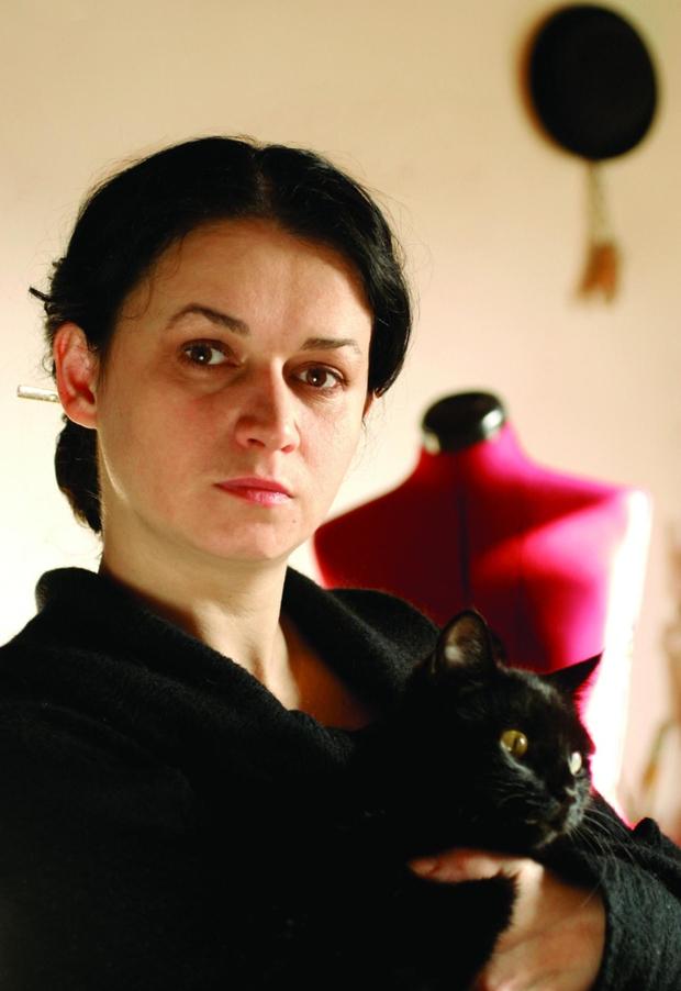 Strokovnjakinja Sanja Grcić o tem, česa nima naša modna industrija (foto: Nada Zgank/Memento)