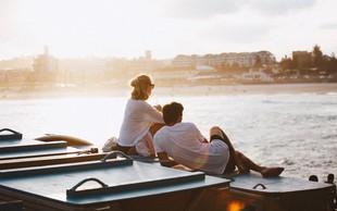 Sta moški in ženska lahko zgolj tesna prijatelja? Ta zapis vam bo dal misliti
