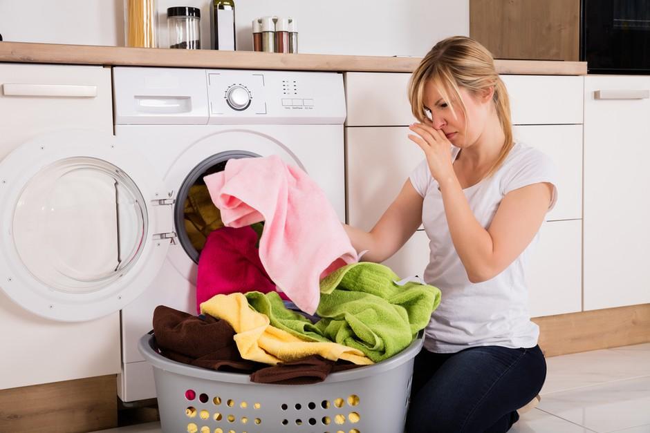 Največja nočna mora vsake gospodinje in kako se jo znebiti? (foto: Shutterstock)
