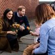 Princ Harry in Meghan pripravila presenečenje v Windsorju