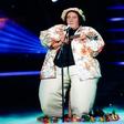 Alex Volasko po šovu pokazal, kako izgleda 'njegovih' 230 kilogramov