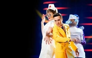 David Amaro in Eva Boto - Skupaj na odru in skupaj na Kanarskih otokih
