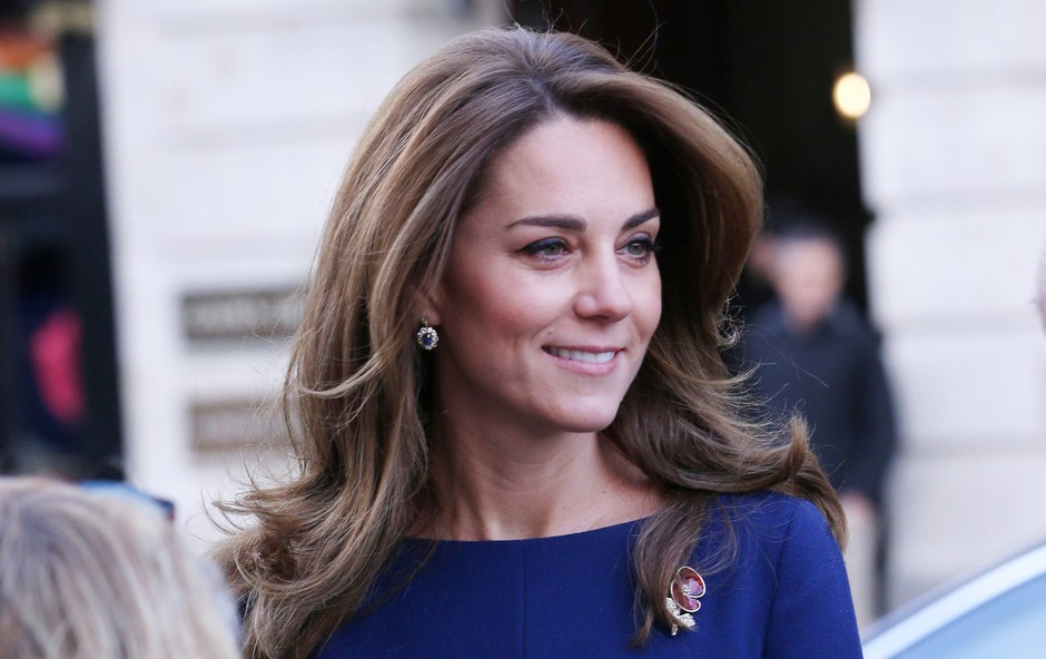 Ne le Meghan Markle, zapuščajo tudi Kate Middleton, ki je ostala brez najpomembnejše članice osebja (foto: Profimedia)