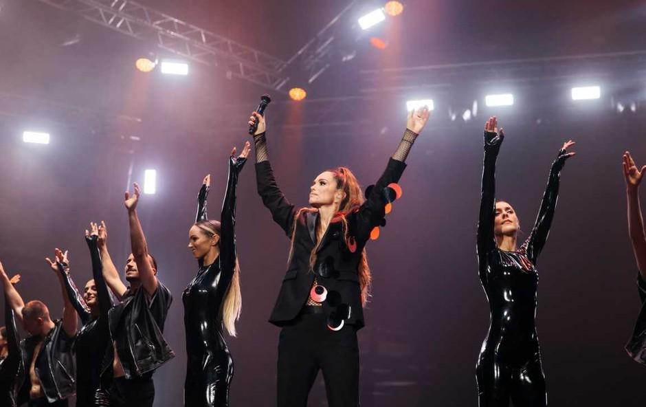 Severina povedala pravo resnico o svojem zadnjem koncertu (foto: Promocijski material)