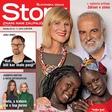 Maja Štamol Drolc za Story: Ko pridem v Afriko, sem vedno zelo čustvena, tam vedno jočem