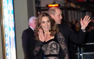 Kate Middleton povedala, kako stroga mama je včasih