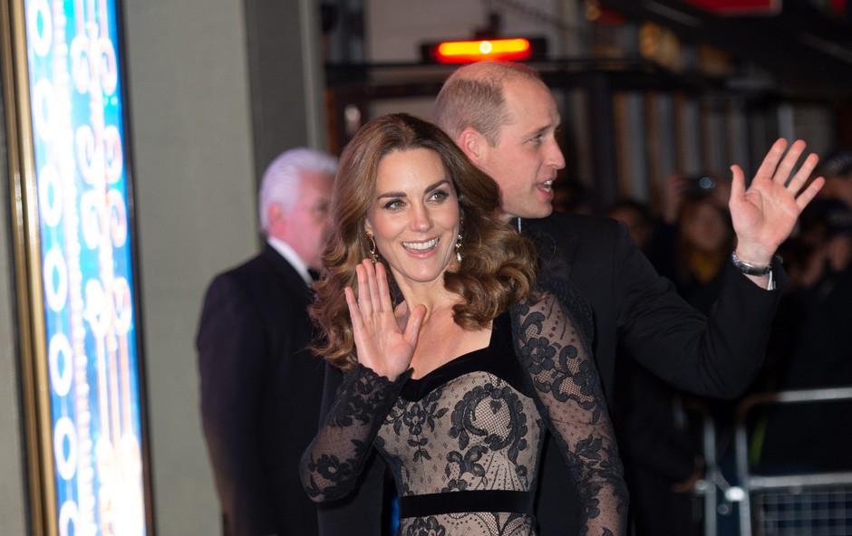 Kate Middleton povedala, kako stroga mama je včasih (foto: Profimedia)