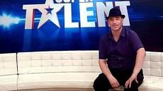 Damiano Roi pred nastopom na hrvaškem Supertalentu: Zmeraj so me v tujini prej opazili kot doma