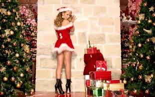 Mariah Carey za božič služi milijone