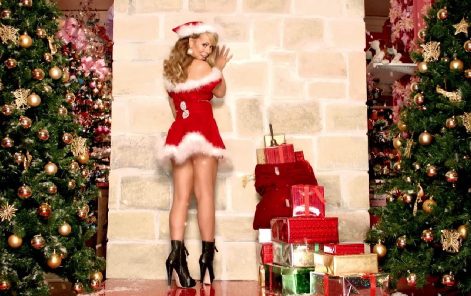 Mariah Carey za božič služi milijone (foto: Planet Photos/Planet/Profimedia)