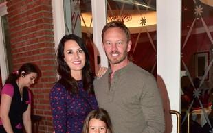 Zvezdnik serije Beverly Hills, Ian Ziering, se ločuje po desetih letih