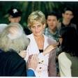 Nova serija o princesi Diani razjezila njena sinova, princa Williama in Harryja