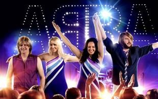 Skupina ABBA REVIVAL, ki prihaja v Ljubljano, pazi na to, da zvenijo in zgledajo kot originalna skupina ABBA