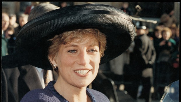 Princesa Diana že na poročni dan pisala zgodovino, ko se ni želela podrediti princu Charlesu (foto: Profimedia)