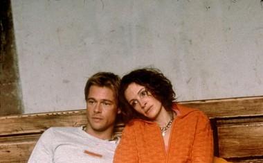 Leta 2001 je z Bradom Pittom zaigrala v filmu Mehikanka.