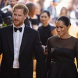 Meghan Markle in princ Harry objavila ljubko fotografijo s poroke, ki jo javnost do zdaj še ni videla