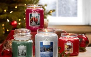 Pravo božično pravljico lahko doživite – s pravim vonjem!