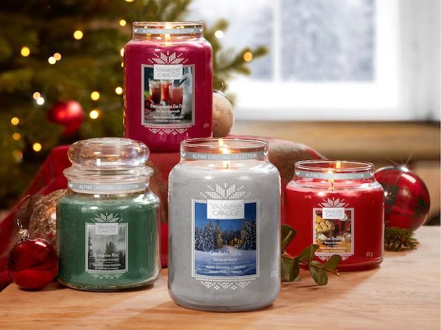 Pravo božično pravljico lahko doživite – s pravim vonjem! (foto: PROMO)