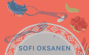 Literarni prvenec Sofije Oksanen Stalinove krave zdaj tudi v slovenščini