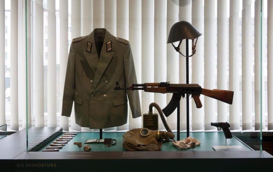 Oropali muzej tajne policije (foto: Profimedia)