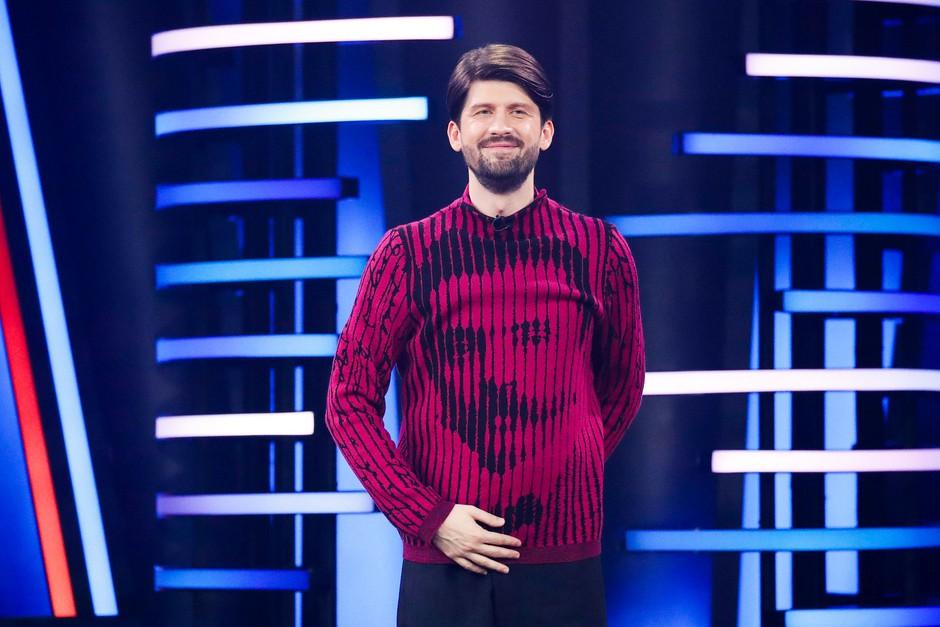 Tomaž Mihelič: Vse je v bokih, ki pa si jih moški pogosto bojijo uporabljati (foto: Miro Majcen / POP TV)
