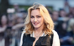 Madonna bije težko bitko z bolečinami