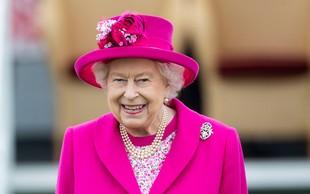 Kraljica Elizabeta II. odobrila prehodno obdobje za Harryja in Meghan