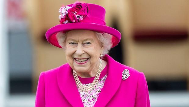 6 faktorjev vitalnosti kraljice Elizabete II. (foto: Profimedia)