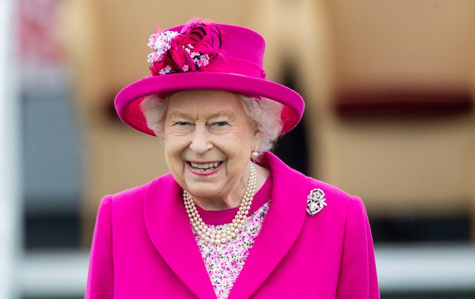 Kraljica Elizabeta II. odobrila prehodno obdobje za Harryja in Meghan (foto: Profimedia)