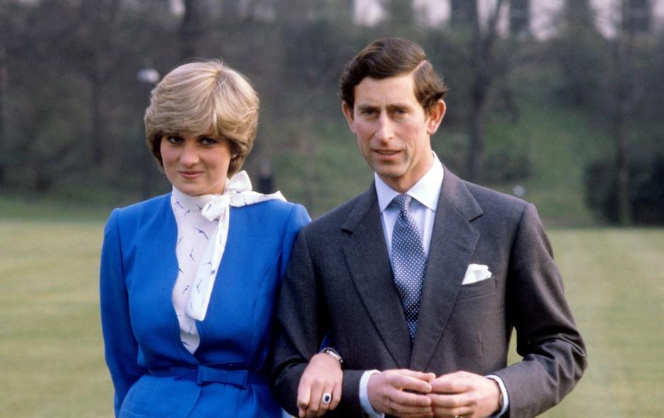Mali princ William se prvič pojavi v seriji The Crown (foto: Profimedia)