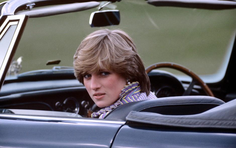 Na dan prišlo pismo princese Diane, v katerem je razkrito, kako sta princ Harry in William nekoč preživljala praznike (foto: Profimedia)