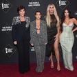 Kardashianovi ne morejo brez drame: Khloe in Kylie sta se spravili na Kourtney!