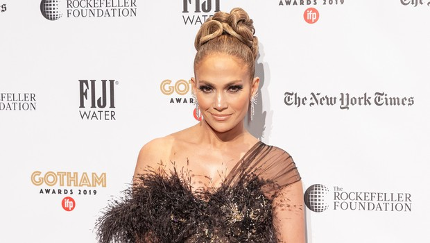 Jennifer Lopez ponovno navdušila s svojim videzom (foto: Profimedia)